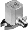 Piezoelectric Accelerometer -- Model 2248