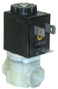 Spartan Scientific™ Series 3B23 Media Separated 2-Way Solenoid Valves 1/8