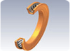 OmniSeal® Spring Energized Seal -- Raco™ - Image