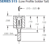 Socket -- 515-XX-012-05-001001 - Image