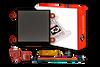 """2.5"""" pixxiLCD Series Intelligent Display Module with PIXXI-44 Graphics Controller -- SK-pixxiLCD-25P4-CTP"""