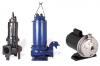 Jet Pump -- General Air Products / Ebara JEU Series Self-Priming Jet Pumps -Image