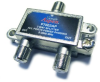 Eagle Aspen 2-way Splitter for Off-air and Satellite signals -- P7002