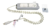 Ergotron Medical-Grade Power Strip -- 97-466-214