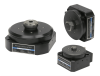 ACS LP Mechanical-Bearing Direct-Drive Rotary Stage - Image