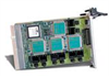 MIL-STD-1553 CompactPCI® Card (DABD) -- BU-65569T - Image
