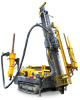 Explorac 100: Reverse circulation drilling rig -- 3526841