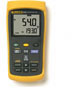 Dual Input Thermometer W/ USB Recording , 60Hz Noise Rejection -- Fluke 54-2 B 60HZ