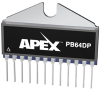 Linear - Amplifiers - Instrumentation, OP Amps, Buffer Amps -- 1240-1020-ND - Image