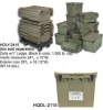 HEAVY DUTY ATTACHED TOP CONTAINER -- HQDC2012-7 - Image