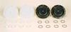 Pump Repair Kit,Fluid -- 6WY99