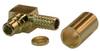 MMCX Plug -- 11-MMCX101