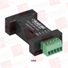 BLACK BOX CORP IC832A ( USB 2.0 TO RS485 2-WIRE CONVERTER, TERMINAL BLOCK, 1-PORT ) -Image