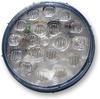 Maxxima M42324-DV LED Back-Up Light, 12/24V, 4