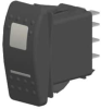 Rocker Switches -- V8D2GHNB-AAC00-000-ND -Image