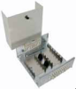 DEHN Enclosure for Equipotential Bonding -- 906 100 - Image