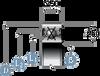 Silverthin Bearing JSA Series - Type X - Image