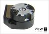 Sub-Miniature Rotary Stage 14mm, Piezo Motor, RPS-14 -- RPS-14
