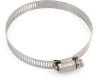 Ideal Tridon 67004-0056 Stainless Steel Hose Clamp, Size #56, Range 3 1/16 to 4 -- 28256 -Image