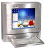 NEMA 4X Integrated PC Workstation -- 4750KB Series