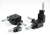 Multi-axis Positioning Systems
