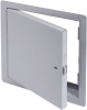 LHD - Heavy duty access door for large openings - Image