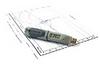 EL-USB-2-LCD - Lascar EL-USB-2-LCD Data Logger, RH/Temp/Dew Pt, with LCD Display -- GO-23039-62