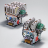 Cam Contactor for Battery Voltages -- C155 D20-S-110EV-G1-M - Image