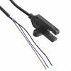 Optical Sensors - Photointerrupters - Slot Type - Logic Output -- Z3353-ND -Image
