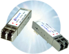 2x5 Small Form Factor (SFF) Optical Transceivers -- SFF-155LX-DP15K