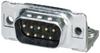 D-Sub Connectors -- 1688382-ND