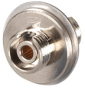 Fiber Optic Coupling, FC–FC, 3/8