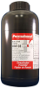 Permabond HM128 Anaerobic Threadlocker Adhesive Red 1 L Bottle -- HM128 1 LT BOTTLE -Image