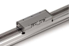 MXE Solid Bearing Rodless Screw Drive -- MXE16S
