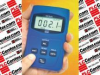 MEGGITT 4190 ( METER, GAUSS/TESLA, 1999MG 25-1200HZ, 1%; ACCURACY %:1%; SAMPLING RATE:8KSPS; METER DISPLAY TYPE:LCD MONOCHROME; NO. OF DIGITS / ALPHA:3-1/2; RESOLUTI ) -Image