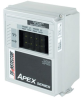 AC Surge Protector SPD APEX Panel 120/240 Vac Split-Phase SASD, MOV 30 kA, UL 94-5V -- 1101-460 -Image