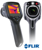 Compact Infrared Thermal Imaging Camera -- FLIR E30bx