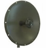 5.8 GHz, 32dBi Parabolic Dish Antenna N-Female Connector and Pole Mount Bracket Included -- ANT-PD58-32