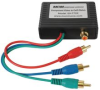 MCM CUSTOM AUDIO - 50-7722 - VIDEO/DIGITAL AUDIO BALUN, VIDEO-AUDIO -- 240912