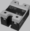 Industrial, 1-Phase ZS (IO) w. LED and Built-in Varistor Solid State Relays -- RM1A23A100 - Image