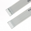 Flat Flex Ribbon Jumpers, Cables -- HF08U-12-ND -Image