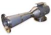 Ejector Venturi Gas Scrubbers