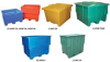 Nesting Pallet Containers -- HIND-1 -Image