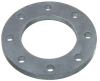 Galvanized Steel Flange Rings