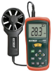 CFM/CMM Mini Thermo-Anemometer -- AN100