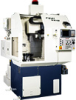 Vertical & Hard Turning Machine -- VN-50T
