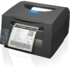 Citizen CL-S521 Direct Thermal Printer - Monochrome - D.. -- CL-S521-C-GRY - Image