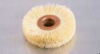 Tampico Wheel Brush -- CT-3-1/2
