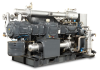 P: Oil-free reciprocating piston compressors, up to 40 bar (580 psig), 37-275 kW / 50-368 hp. -- 1528405