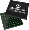 Wireless Chip -- ATSAMR35J16 -Image
